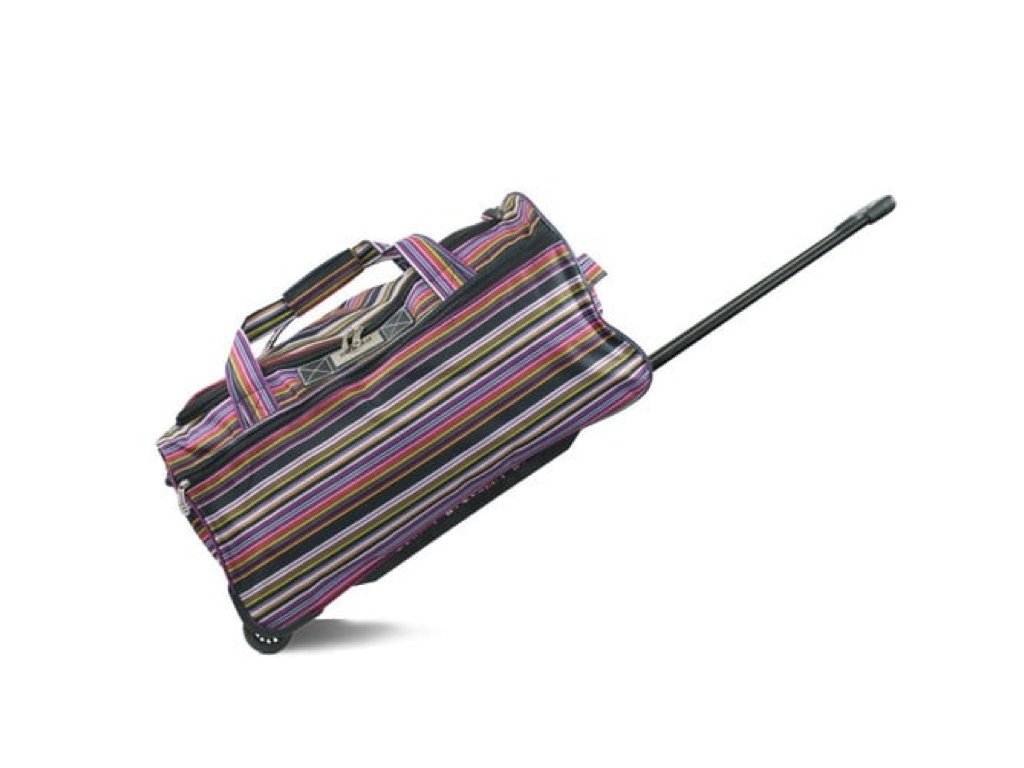 cestovní taška color 50 cm a