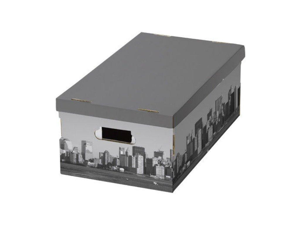 krabice new york a