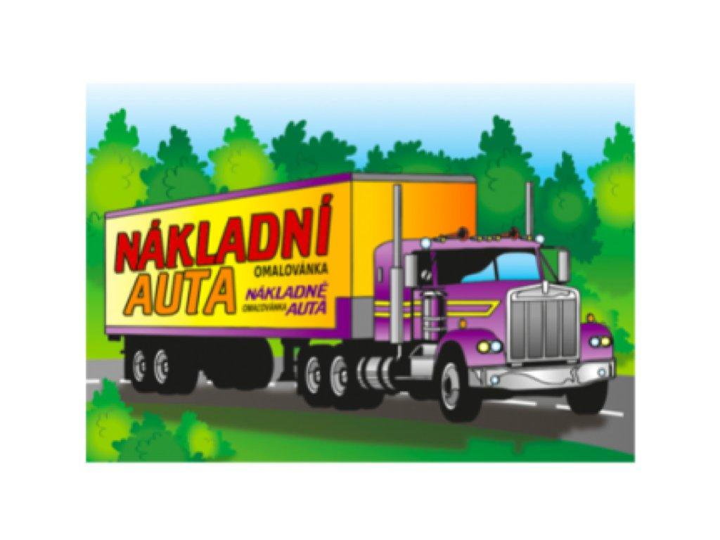 OM nákladní auta
