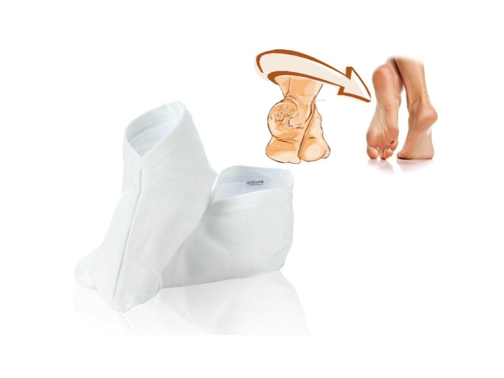 ponožky a
