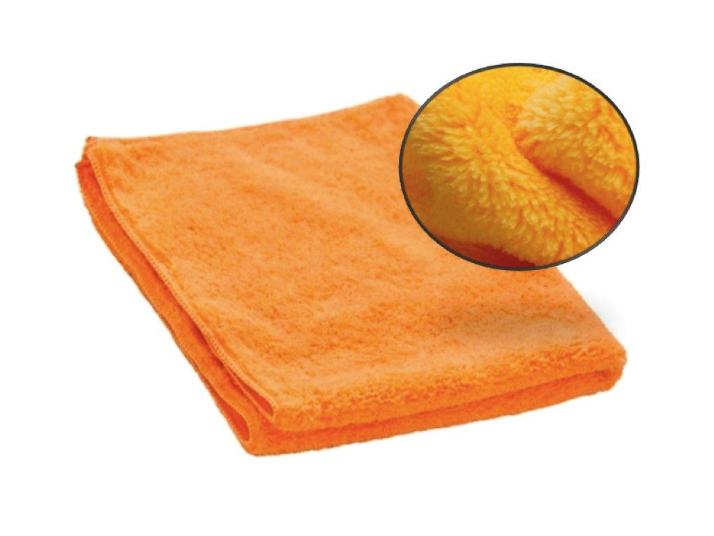 hadr Petr oranžový a