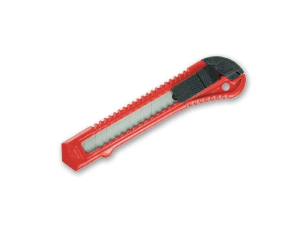 odlamovací nůž 18 mm