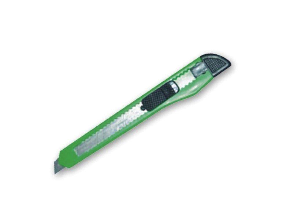 odlamovací nůž 9 mm