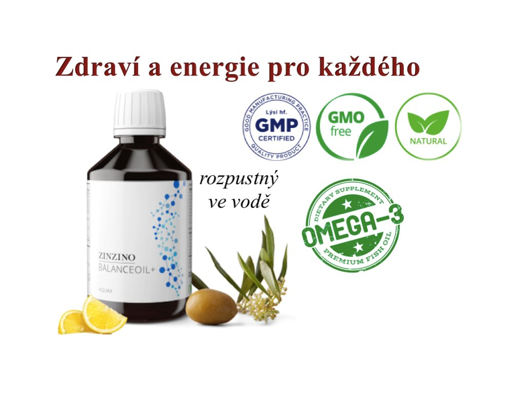balance oil aquax a