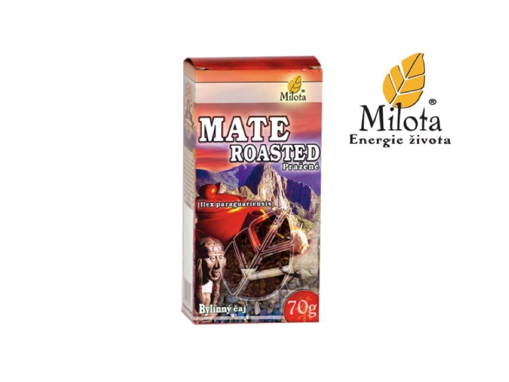 mate roasted a