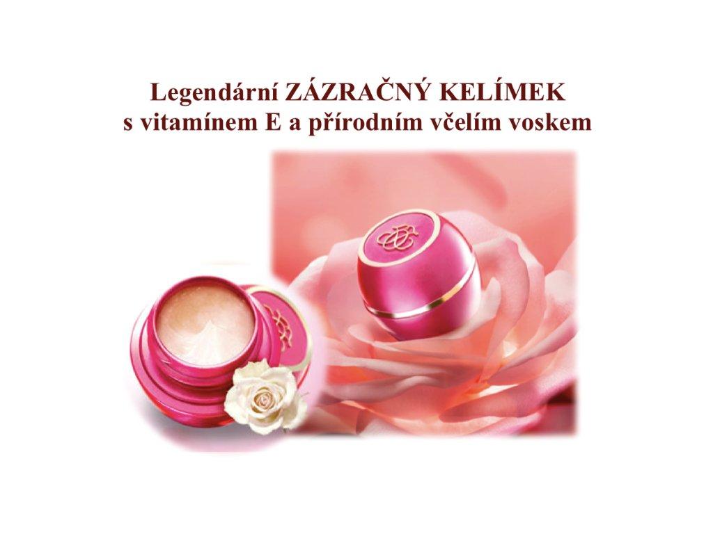 ZK růžový olej