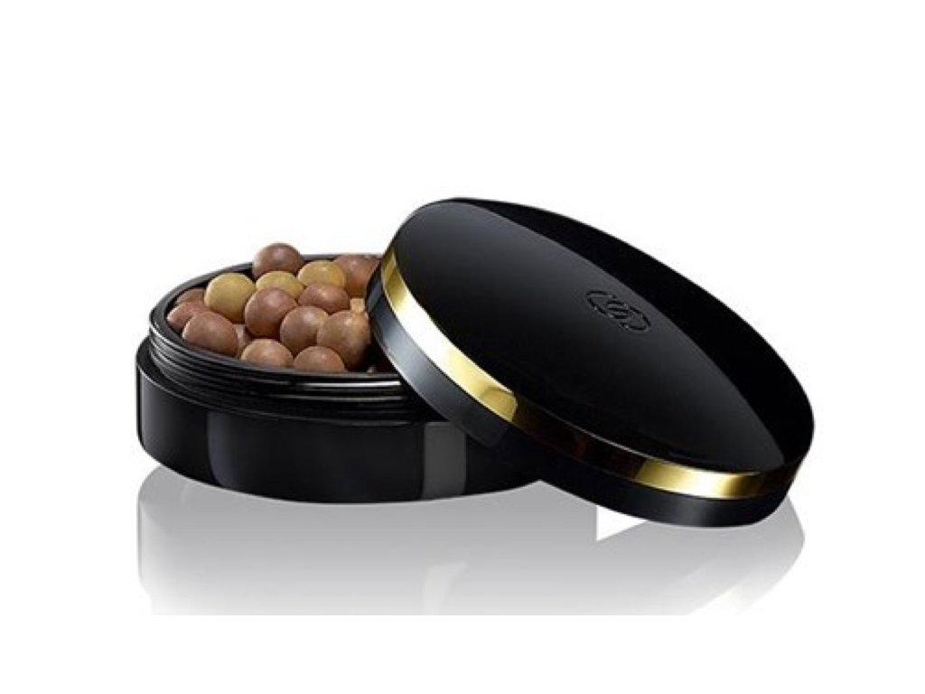 perličkový pudr 32082 natural bronze