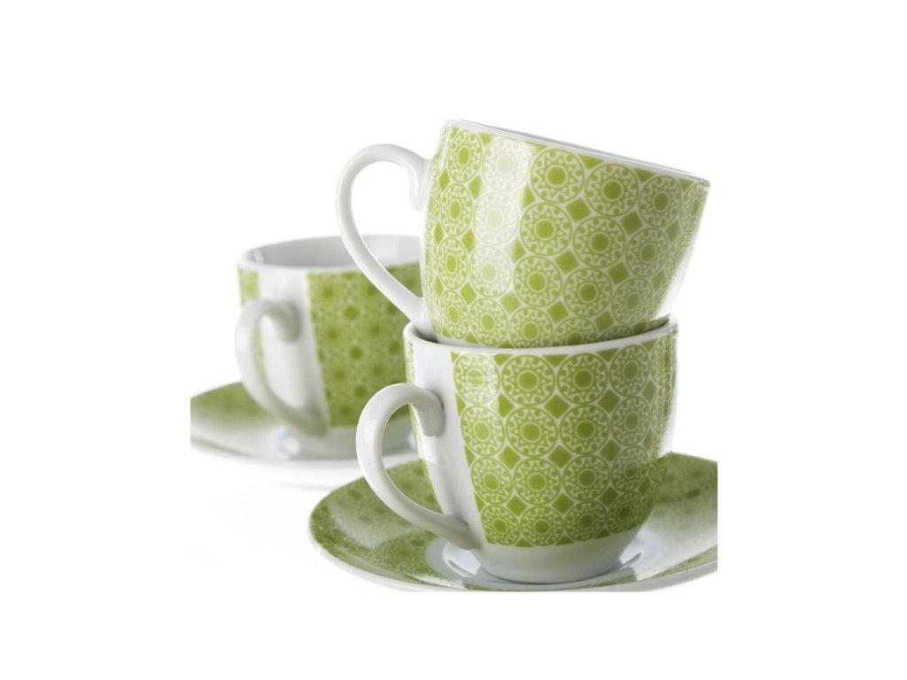 mandala green 100 ml a