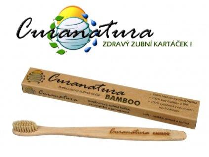 curanatura bamboo