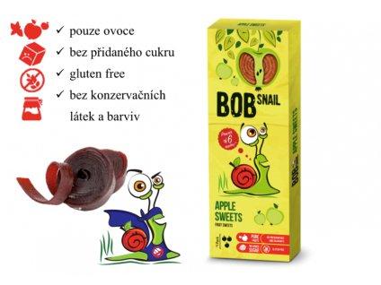 BOB jablíčko a
