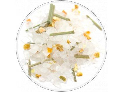 citronová sůl a