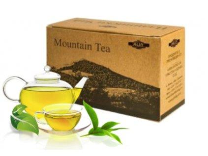 čaj horský a