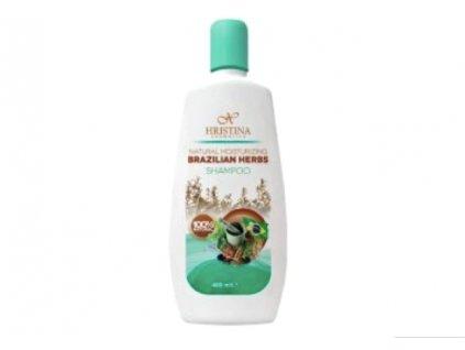 V šampon brazilský