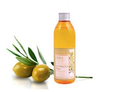K pěna oliva a