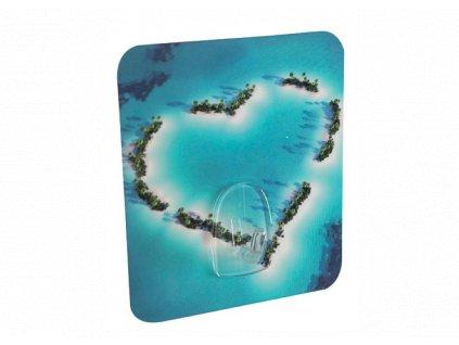 háček tropický ostrov b