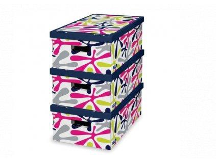 krabice color
