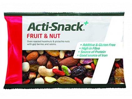 Acti-snack Mix oříšků 40 g
