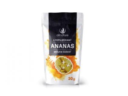 A lyo ananas a