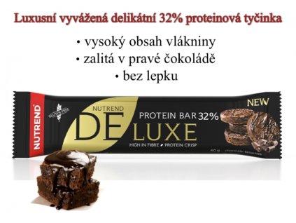deluxe brownies