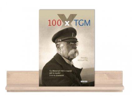 100 x TGM a