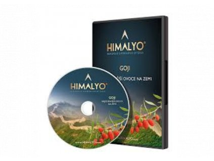 goji DVD