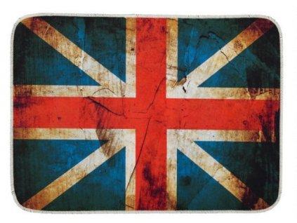 předložka HDB union flag a