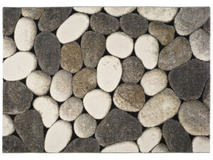 koberec kameny a