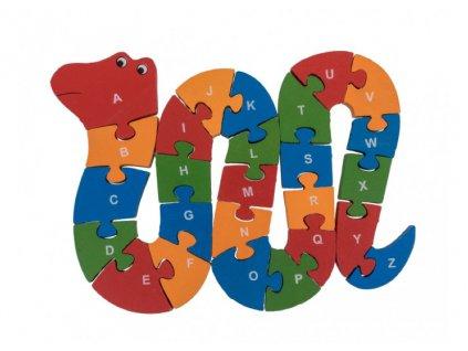 puzzle had