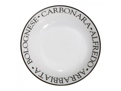 PH talíř na těstoviny a