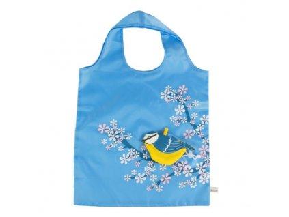 taška ptáček a