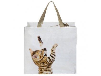 taška kočka myš a
