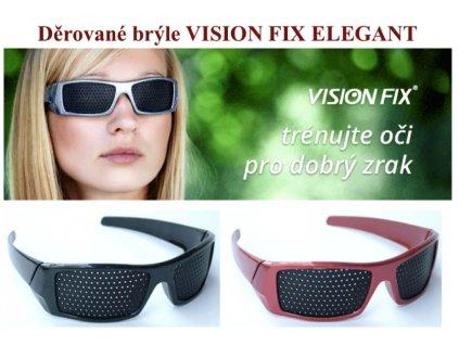 brýle verze elegant a