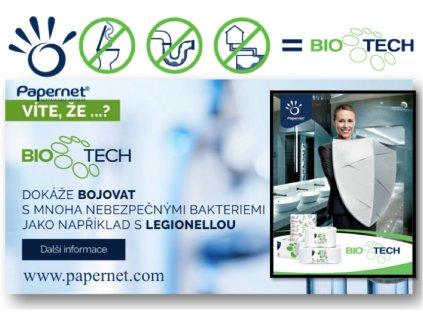 Papernet TP 3v