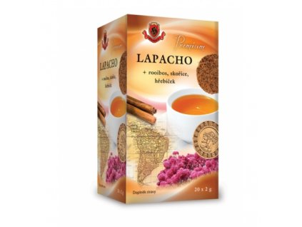 Lapacho a