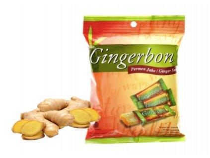 gingerbon zázvor a