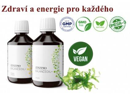 balance oil vegan 200 ml