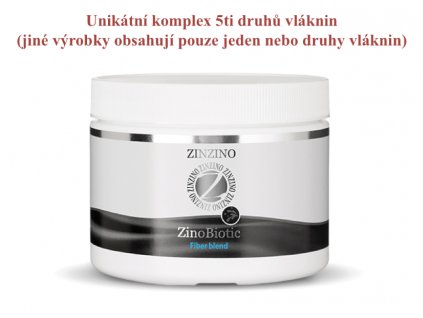 Zinobiotic a