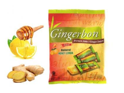 gingerbon med a