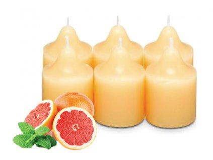 votivka citrusový nektar a