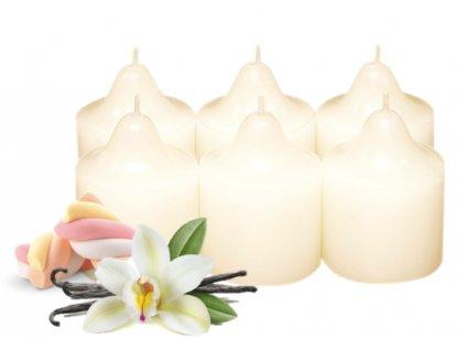 votivka vanilka a