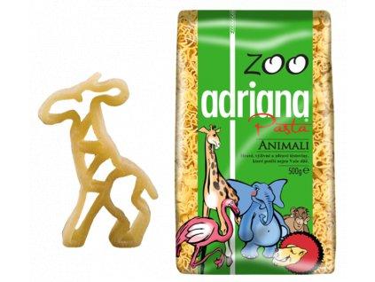 Adriana zoo b