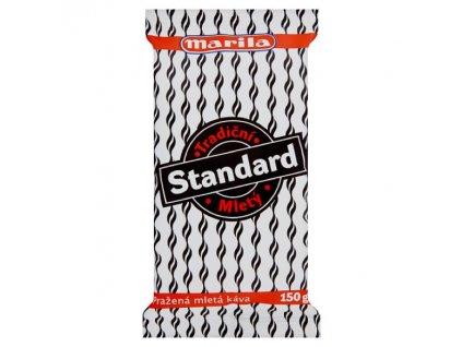 káva standard 150 a