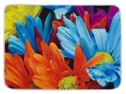 předložka HDB flowers a
