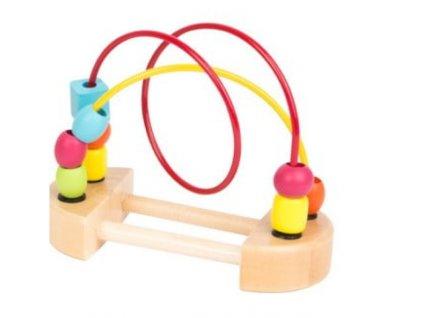 hračka loop A a