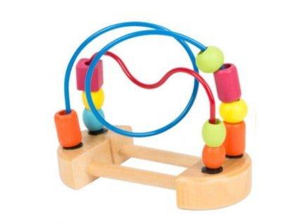 hračka loop C a
