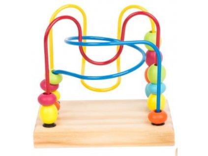 hračka loop B a