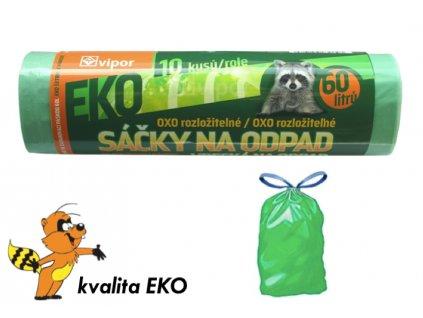OP 60 l zavazovací EKO 10 ks
