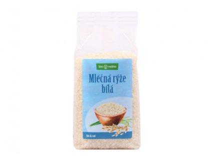 BN rýže mléčná a