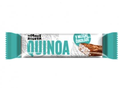 rýžová tyčinka quinoa a