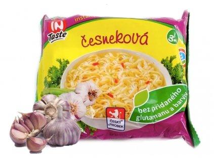 Altin polévka česneková